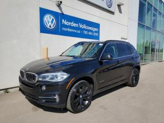 Used 2014 BMW X5 xDrive35i for sale in Edmonton, AB