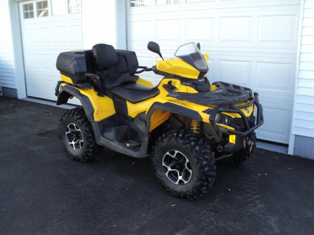 2015 Can-Am 650 Outlander Max XT    FINANCING AVAILABLE!!!