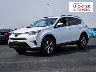 Used 2018 Toyota RAV4 LE for sale in Ancaster, ON