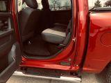2011 RAM 1500 Crew CAB 4WD
