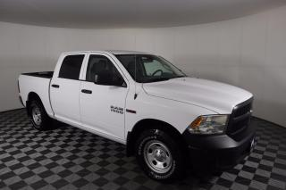 Used 2018 RAM 1500 ST 4X4 | CREW CAB | 3.0L DIESEL | for sale in Huntsville, ON