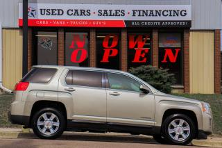 Used 2013 GMC Terrain SLE | AWD | Bluetooth | Camera | Alloys | Tinted for sale in Oshawa, ON