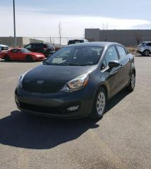 Used 2013 Kia Rio LX I GDI I | $0 DOWN - EVERYONE APPROVED! for sale in Calgary, AB