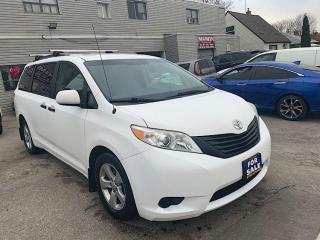 Used 2012 Toyota Sienna CE for sale in Scarborough, ON