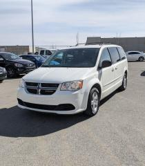 Used 2012 Dodge Grand Caravan SXT  | $0 DOWN - EVERYONE APPROVED! for sale in Calgary, AB