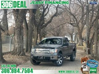 Used 2014 Ford F-150 XLT for sale in Warman, SK
