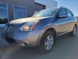 Used 2010 Nissan Rogue S for sale in Pincher Creek, AB