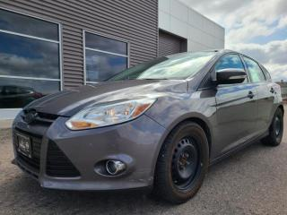 Used 2012 Ford Focus SE for sale in Pincher Creek, AB