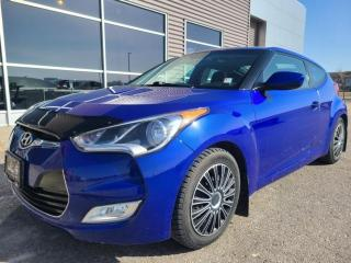 Used 2012 Hyundai Veloster w/Tech for sale in Pincher Creek, AB