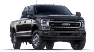 New 2021 Ford F-250 Super Duty SRW F-250 King Ranch?? for sale in Forest, ON