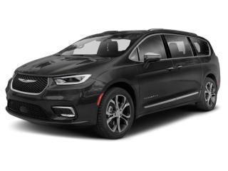 New 2021 Chrysler Pacifica TOURING-L Plus FWD for sale in Milton, ON