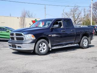 Used 2014 RAM 1500 ST for sale in Simcoe, ON