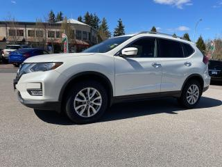 Used 2017 Nissan Rogue AWD 4dr SV for sale in Surrey, BC