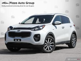 Used 2018 Kia Sportage EX | AWD | LOW KMS | CLEAN | ONE OWNER for sale in Richmond Hill, ON