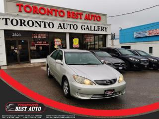 Used 2006 Toyota Camry SOLD! SOLD! SOLD! 4dr Sdn V6 Auto for sale in Toronto, ON