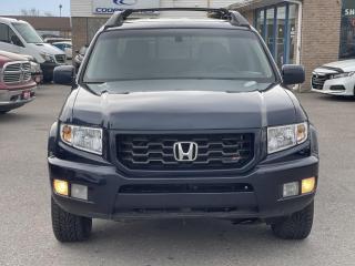 Used 2012 Honda Ridgeline 4WD Crew Cab VP for sale in Brampton, ON