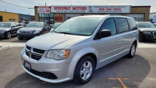 Used 2011 Dodge Grand Caravan 4dr Sto N Go - Accident Free for sale in Oakville, ON