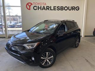 Used 2016 Toyota RAV4 XLE - AWD - TOIT OUVRANT for sale in Québec, QC