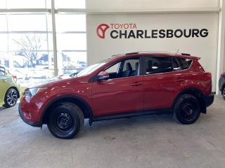 Used 2014 Toyota RAV4 XLE - AWD - TOIT OUVRANT for sale in Québec, QC
