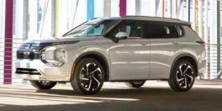 New 2022 Mitsubishi Outlander SEL for sale in North Bay, ON