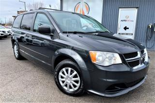 Used 2011 Dodge Grand Caravan ***SXT,STOW$GO,A/C,BIEN CHAUSSÉ,AUBAINE* for sale in Longueuil, QC