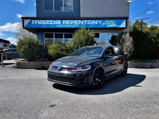 Used 2019 Volkswagen Golf GTI Transmission automatique for sale in Repentigny, QC