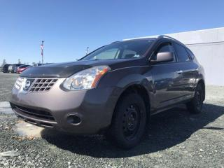 Used 2010 Nissan Rogue SL for sale in Dartmouth, NS