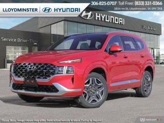 New 2021 Hyundai Santa Fe Ultimate Caligraphy for sale in Lloydminster, SK
