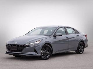 New 2021 Hyundai Elantra Preferred w/Sun & Tech Package for sale in Fredericton, NB