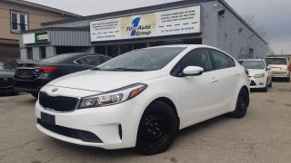 Used 2017 Kia Forte LX 4dr Sdn Auto 2 sets of tires for sale in Etobicoke, ON