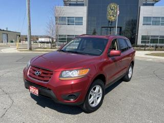 Used 2010 Hyundai Santa Fe Low KM, Auto, 4 Door, 3/Y Warranty available. for sale in Toronto, ON