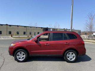 Used 2010 Hyundai Santa Fe Low KM, Auto, 4 Door, 3/Y Warranty available. for sale in Toronto, ON