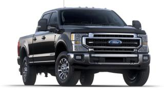 New 2021 Ford F-250 Super Duty SRW F-250 LARIAT for sale in Forest, ON