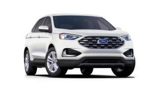 New 2021 Ford Edge SEL for sale in Forest, ON