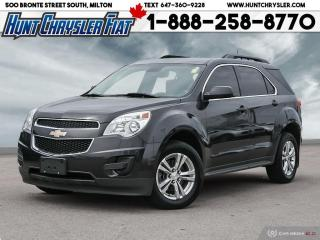Used 2014 Chevrolet Equinox LT | AWD | CAM | ALLOYS | HTD STS & MORE!!! for sale in Milton, ON