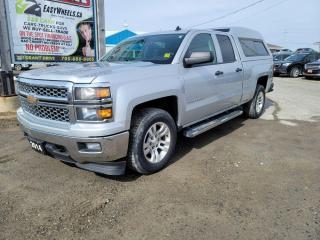 Used 2014 Chevrolet Silverado 1500 LT w/1LT for sale in New Liskeard, ON