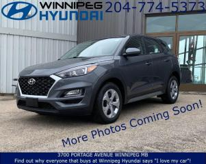 Used 2019 Hyundai Tucson Essential for sale in Winnipeg, MB