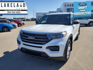 New 2021 Ford Explorer XLT  - $285 B/W for sale in Prince Albert, SK