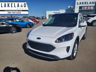 New 2021 Ford Escape SE Hybrid AWD  - Heated Seats - $223 B/W for sale in Prince Albert, SK