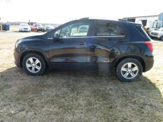 Used 2013 Chevrolet Trax LT 4portes à traction avant avec 1LT for sale in St-Isidore, QC