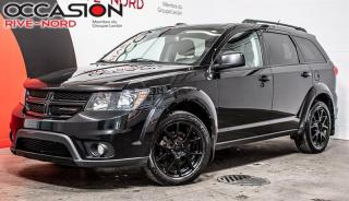 Used 2015 Dodge Journey SXT MAGS+BLUETOOTH+A/C for sale in Boisbriand, QC