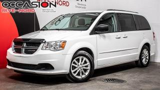 Used 2013 Dodge Grand Caravan SXT STOW.N.GO+CAM.RECUL+BLUETOOTH for sale in Boisbriand, QC