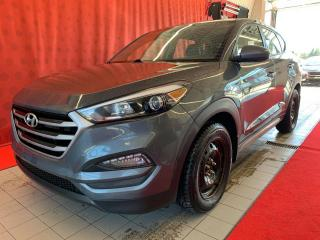 Used 2017 Hyundai Tucson *BASE**GL*AWD*AWD*CAMÉRA*AIR*CRUISE* for sale in Québec, QC