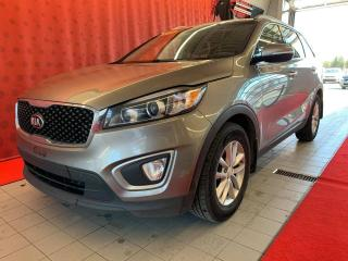Used 2018 Kia Sorento *LX*TURBO*BLUETOOTH*CAMERA*A/C*AWD for sale in Québec, QC