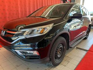 Used 2016 Honda CR-V *LX*MAGS*CAMÉRA*AIR*CRUISE* for sale in Québec, QC