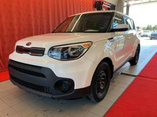 Used 2018 Kia Soul *LX*BLUETOOTH*AIR*CRUISE*A/C* for sale in Québec, QC