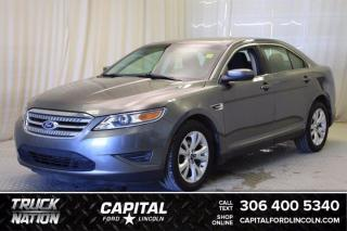 Used 2011 Ford Taurus SEL AWD for sale in Regina, SK