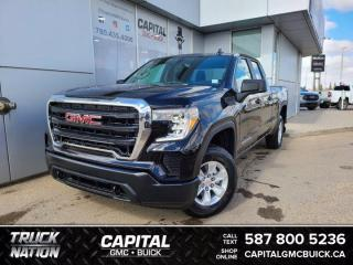New 2021 GMC Sierra 1500 DOUBLE CAB for sale in Edmonton, AB