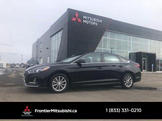 Used 2019 Hyundai Sonata ESSENTIAL for sale in Grande Prairie, AB