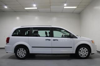 Used 2015 Dodge Grand Caravan WE APPROVE ALL CREDIT for sale in Mississauga, ON